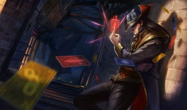 twistedfate 0 - Download How To Get Skins For Free In League of Legends for FREE - Free Game Hacks