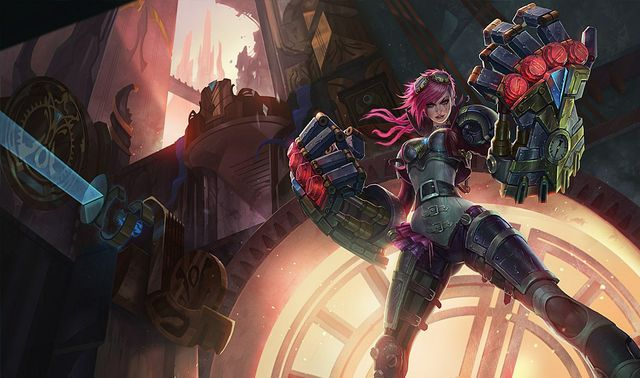 vi 0 - Download How To Get Skins For Free In League of Legends for FREE - Free Game Hacks