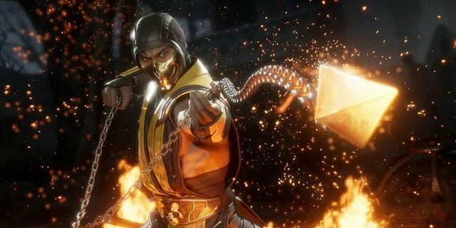 Could we one day live in a world where Mortal Kombat is exclusive to Xbox?