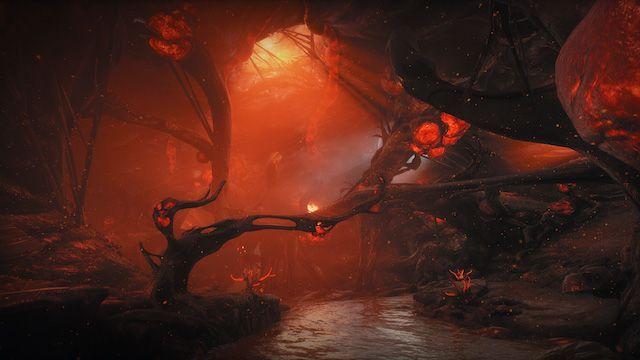 Expect plenty of trouble in underground caverns.
