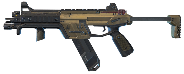 The R-99 ranked highly on our tier list, but lives and dies based on attachments.