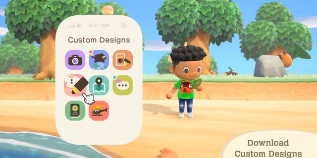 Animal Crossing New Horizons How To Make Your Own Clothes