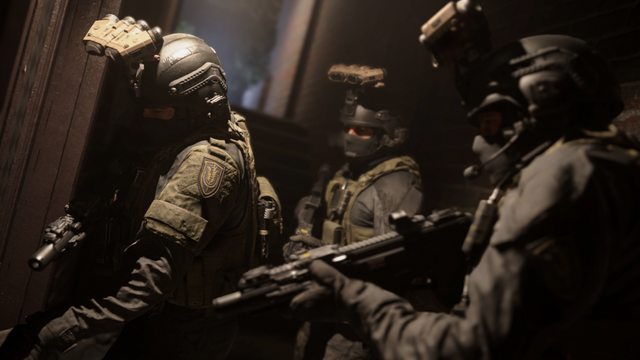 modern warfare season 2 operators