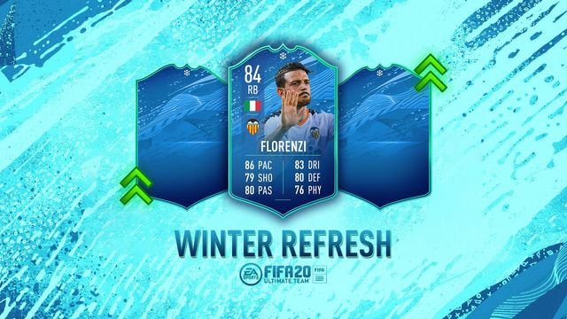 fifa 20 winter ones to watch