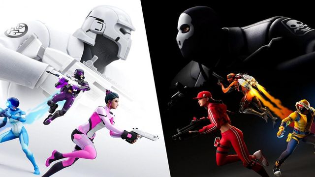 Fortnite Chapter 2 Season 2 update 12.20 adds The Spy Games - Operation: Dropzone. Image courtesy of Blasting News.