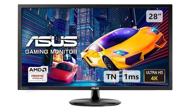 PS5 Gaming Monitor