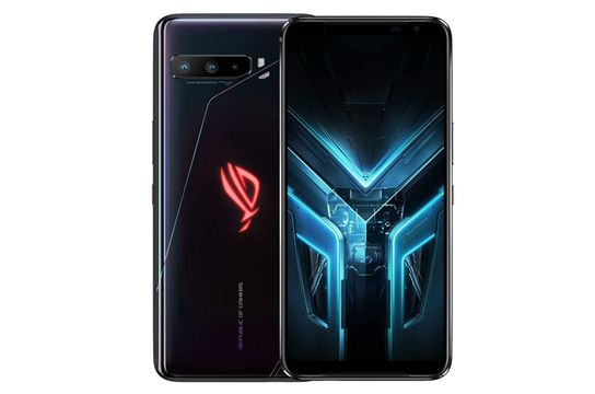 Best Phone for Gaming on Android, Asus ROG Gaming Phone