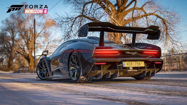 Forza Horizon 4 Xbox One S