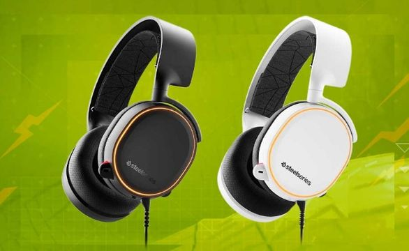 SteelSeries Headsets