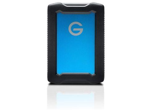 G-Technology Hard Drive