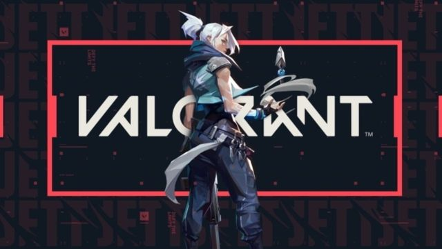 Jett is one of Valorant's most prominent characters