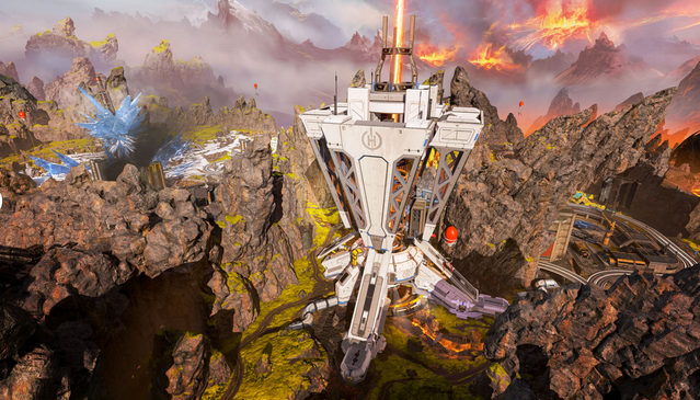 apex legends season 4 the planet harvester