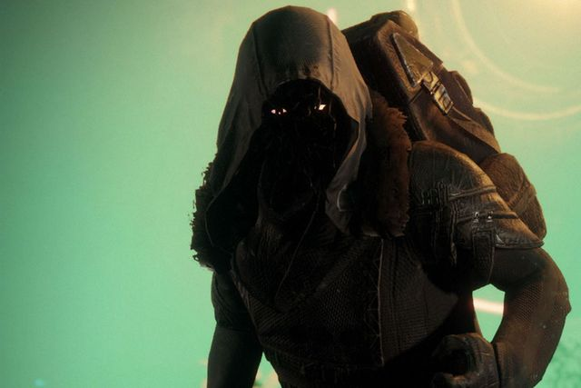 Where is Xur hiding this week?