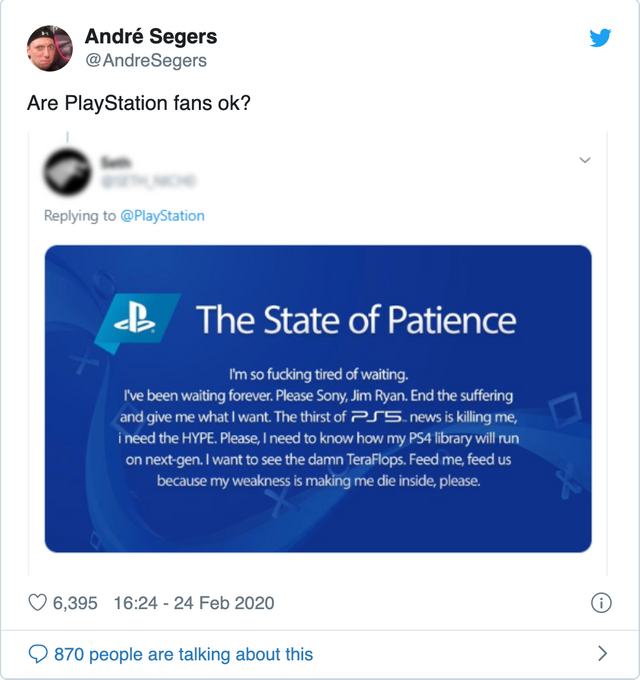 Ps5 Beta How To Become A Play Tester Of The New Console